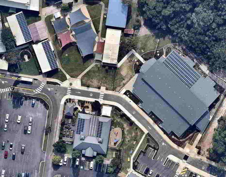 GCC PV Photo Aerial